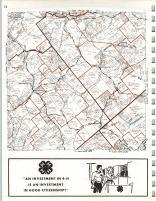 Map Image 008, Clearfield County 1973